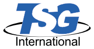 TSG International Logo